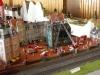 Das Finanzamt in Speyer brennt